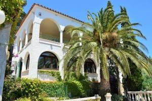 Haus-Spanien-Urlaub